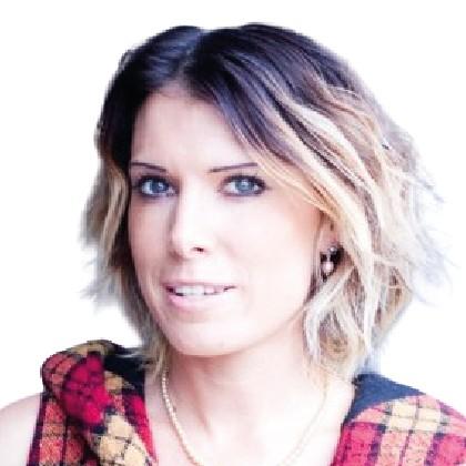 Aimee Peterken