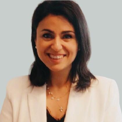 Louise Khallouf
